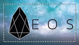top criptomonedas futuro EOS
