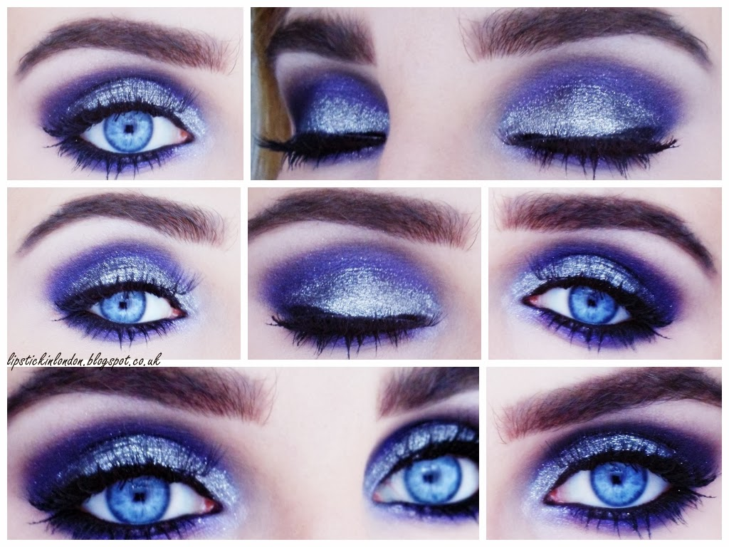 Mac Eye Makeup Looks Dramatic