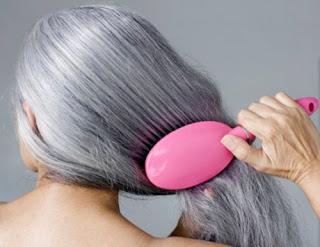 Giới thiệu 3 bài thuốc điều trị tóc bạc sớm đơn giản