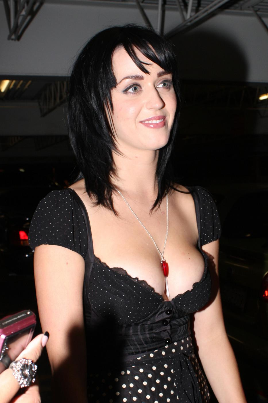 Hot Katy Perry nude photos 2019