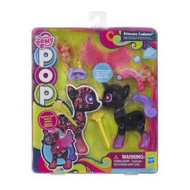 My Little Pony Wave 4 Design-a-Pony Kit Princess Cadance Hasbro POP Pony