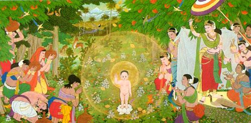 Đạo Phật Nguyên Thủy - Đường Xưa Mây Trắng - Chương 10: Chữ tâm kia mới bằng ba chữ tài