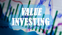Carteira de Value Investing