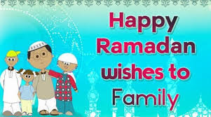 ramzan wishes to your family
