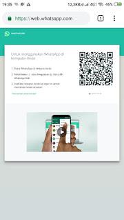 Cara Sadap WA Tanpa Aplikasi Tambahan (2)