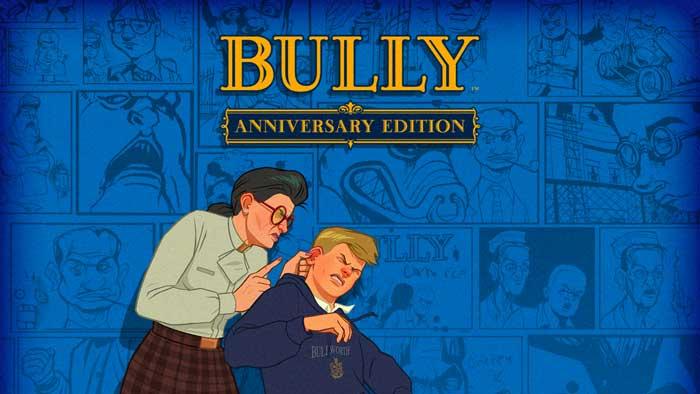 تحميل لعبة bully lite للاندرويد بحجم صغير