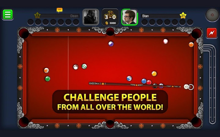 8 ball pool download pc hack