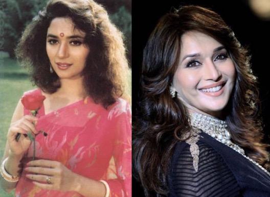 Rupa Heroin Bollywood Dahulu Vs Sekarang