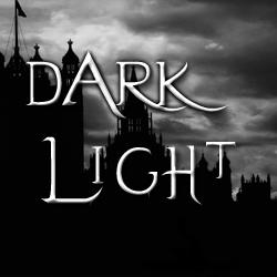 Banner Dark Light