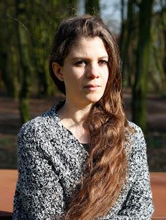 Composer Irene Galindo Quere