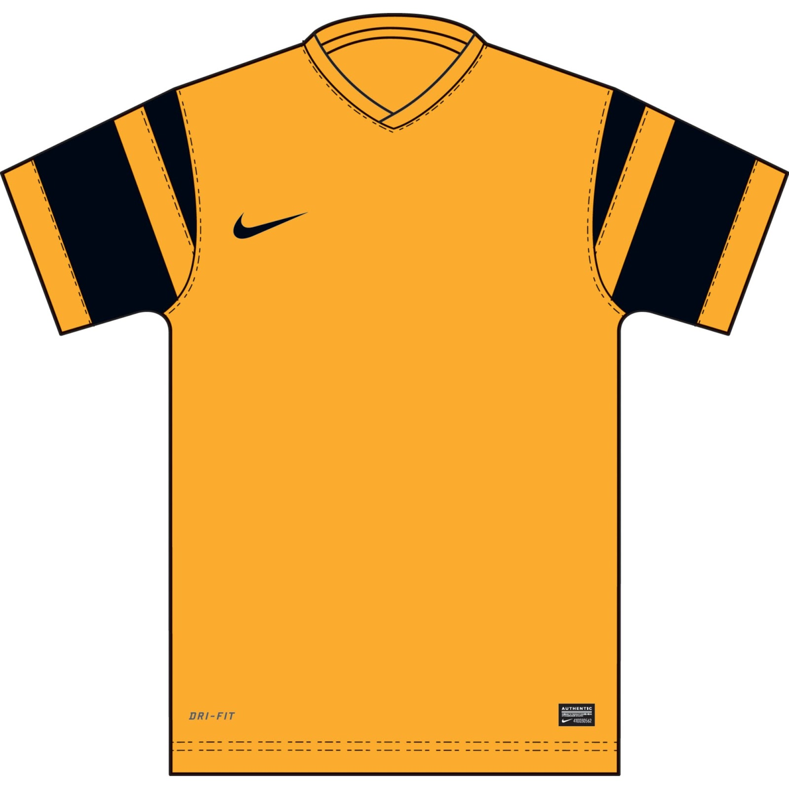 Nike 2014-2015 Templates