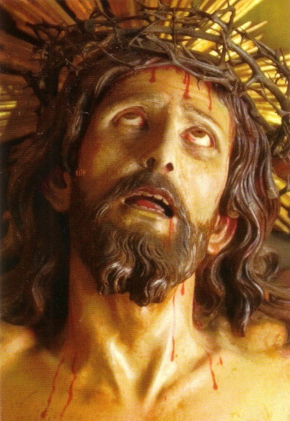 Miracles of the Church: Miraculous Crucifix of Limpias