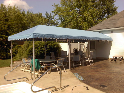 Finding a Proper Patio Canopy