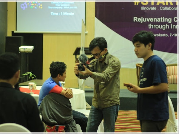 What Did I Learn From Purwokerto StartUp Coop Camp Batch I