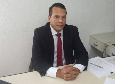 Administrador Jean Duarte é exonerado