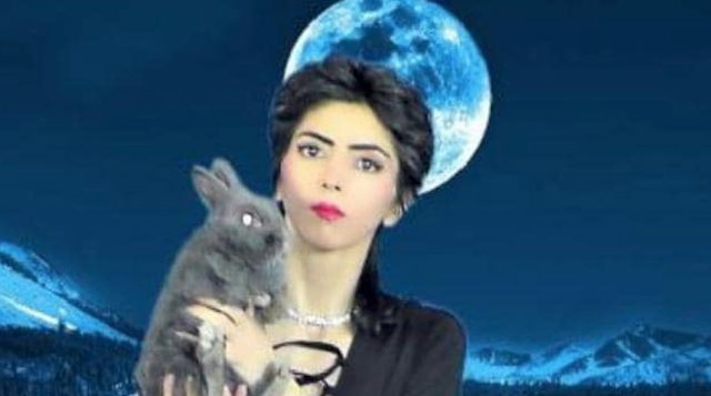 What we can learn about the YouTube shooter from her website