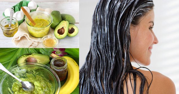 14 Extreme Homemade Masks for Rapid Hair Growth