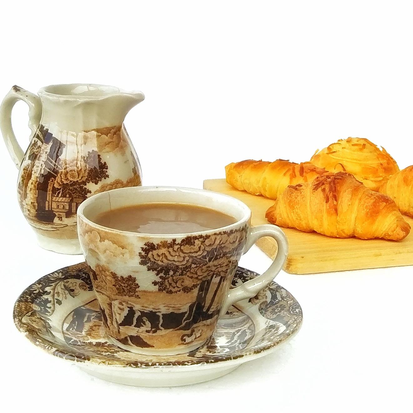 Grande Java Latte, Teman Spesial Perjalananku!