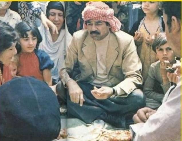10 جرائم قام بها صدام حسين ولكن يفتخر بها كل عربي !