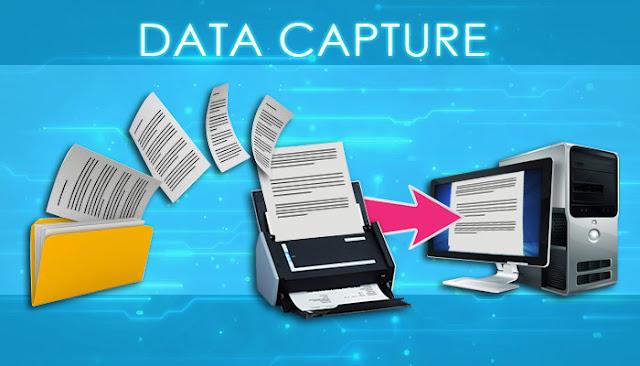 Pilihlah Perusaan Jasa Data Capture Profesional