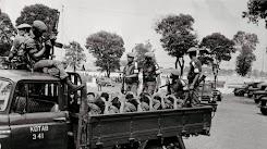 Peristiwa G30S 1965, penumpasan PKI dan hari-hari sesudahnya