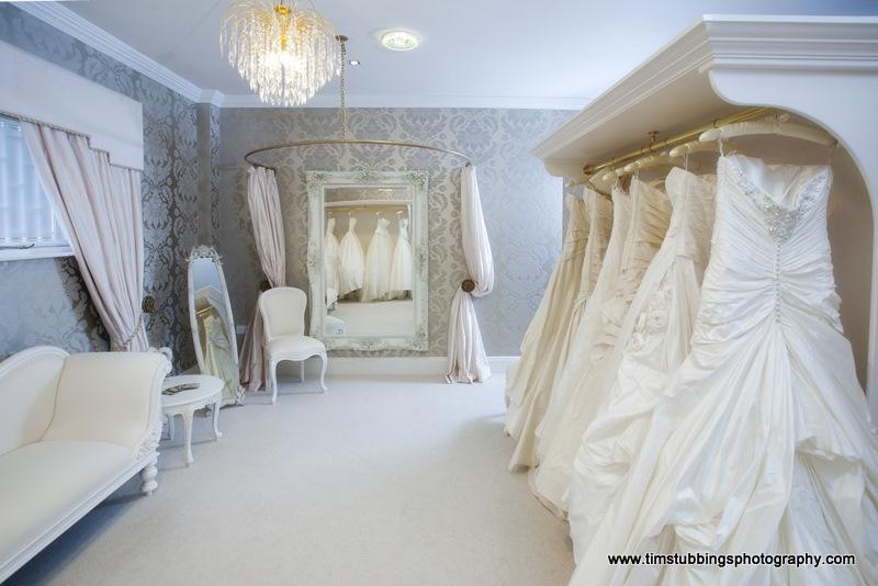 Beautiful Bride Boutique Wedding Dress 12