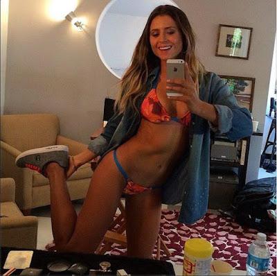 Foto gadi selfie hot