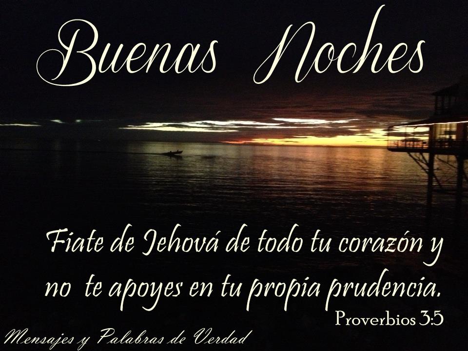 Mensajes Y Palabras De Verdad Buenas Noches Imagenes Para Tu Facebook