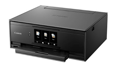 Canon Pixma TS9120 Review - Free Download Driver