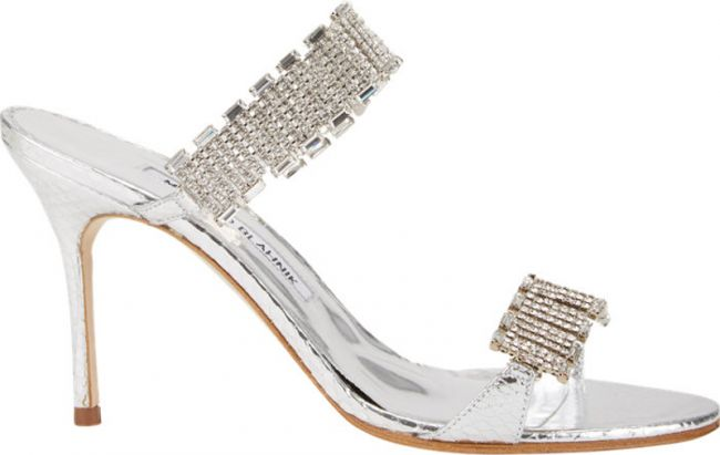 zapatos de novia y fiesta en madrid
