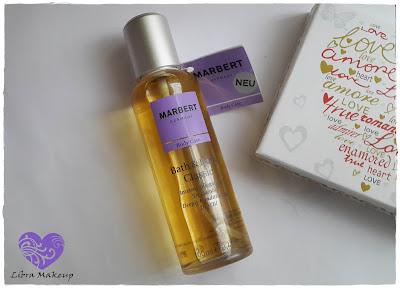 marbert, marbert body oil, body oil, nature body oil, vücut yağı, doğal vücut yağı, argan oil, vücut yağı,