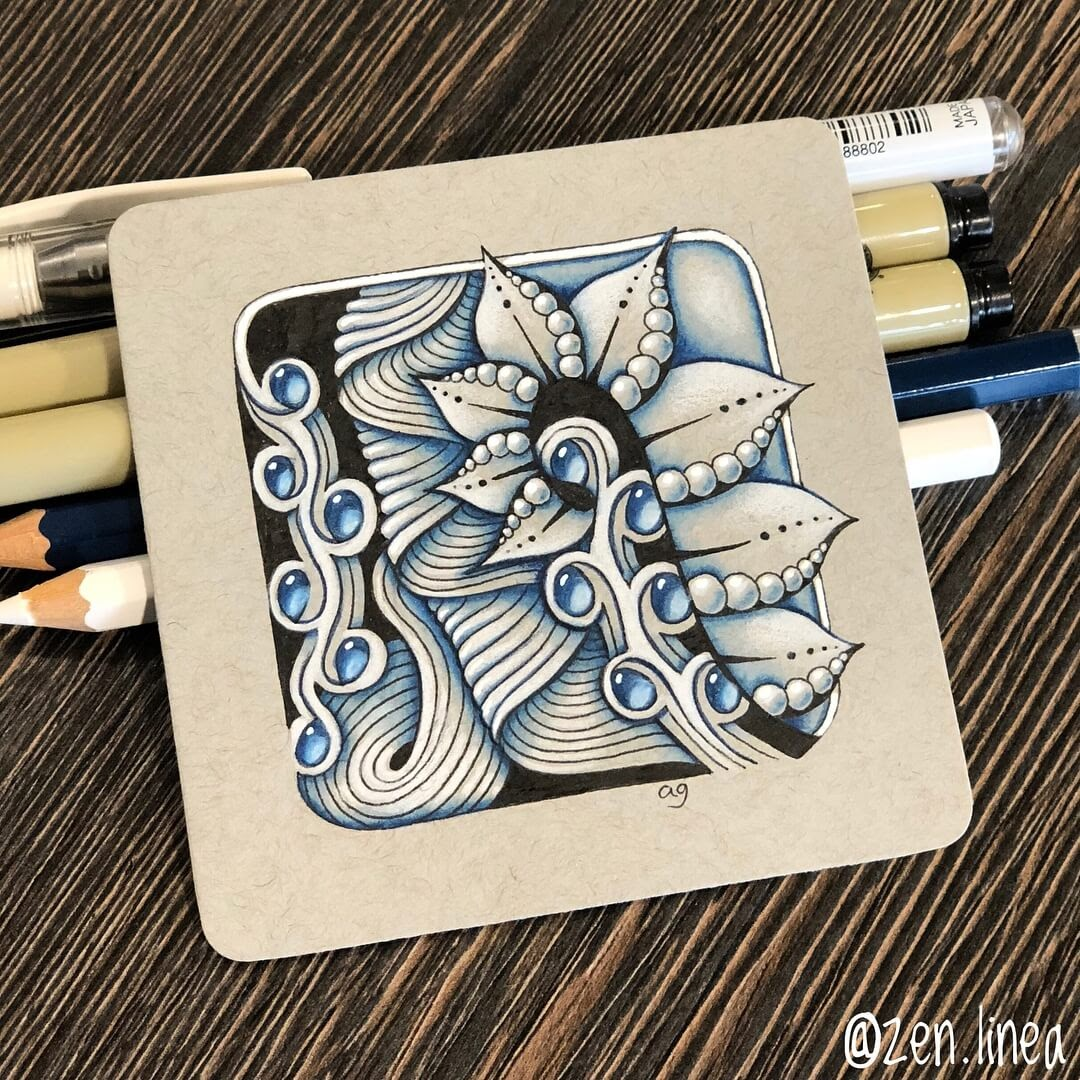 08-Zen-Linea-Zentangle-Drawings-a-Morphing-Style-www-designstack-co