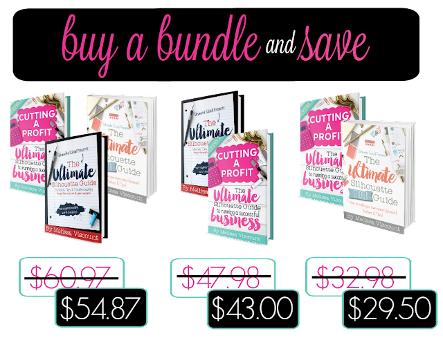 silhouette school ebooks bundles pricing ebooks
