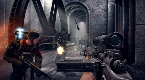 Wolfenstein: The Old Blood - PC (Download Completo em Torrent)