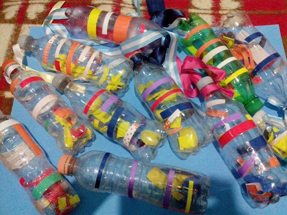 Marinearte experiencias en el jard n maternal 2015 for Actividades para jardin