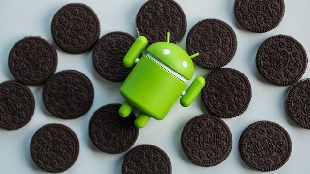 Android Pie  الإصدار الأحدث.