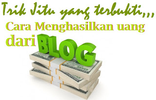 Cara Mudah Meghasilkan Uang Melalui Access Trade dengan Blog