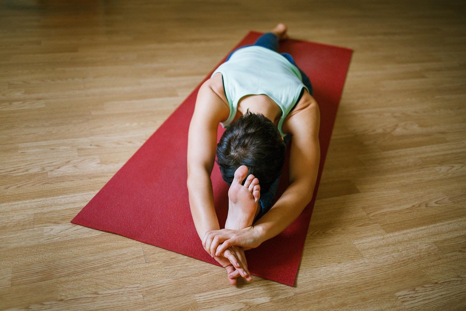 yoga Inbound, formación, intructorado, sabados, domingos.