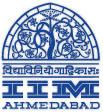 IIM Ahmedabad Naukri Vacancy