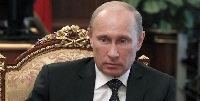 Τι θα κάνει τώρα ο Βλαντιμίρ Πούτιν με Ερντογάν - Τουρκία;