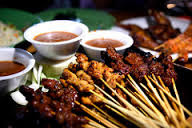 How to Make Indonesian Satay with Peanut Sauce