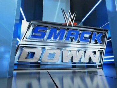 WWE Thursday Night Smackdown 12 May 2016