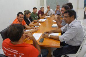 Secretarias municipais e órgãos de segurança planejam ações para o carnaval 2018 em Caxias