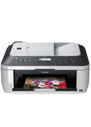 Canon PIXMA MX360 ICA Printer Driver Windows 7