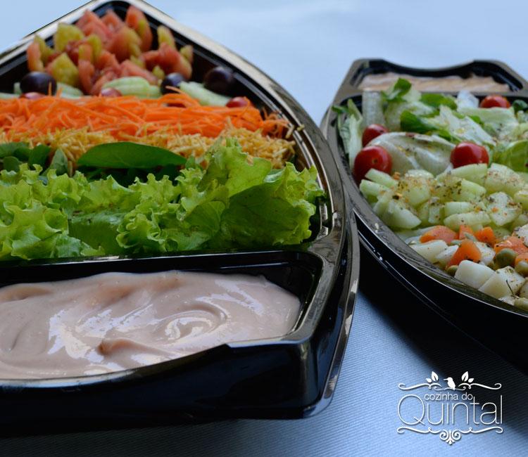 Embalagens da Linha Oriental da Galvanotek GO 930 e GO 935. Cozinha do Quintal, o blog de quem faz comida para vender.