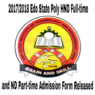 Image for Edo State polytechnic Logo