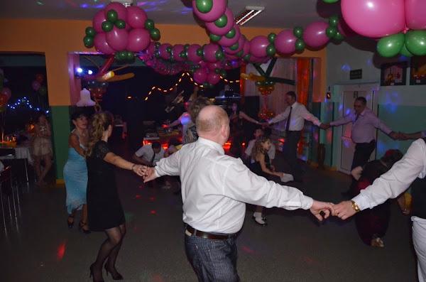 sylwester nowe życie bezalkoholowy zabawa gimnazjum 2 rodzinny mielec