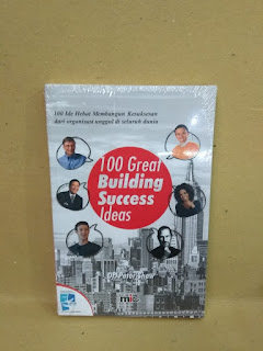 Buku 100 Great Building Success Ideas