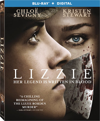 Lizzie 2018 BD25 Sub