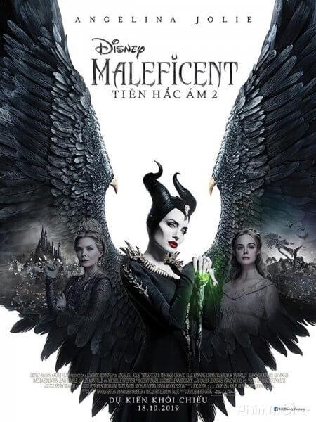 Tien hac am 2 - Maleficent: Mistress of Evil 2019 Vietsub